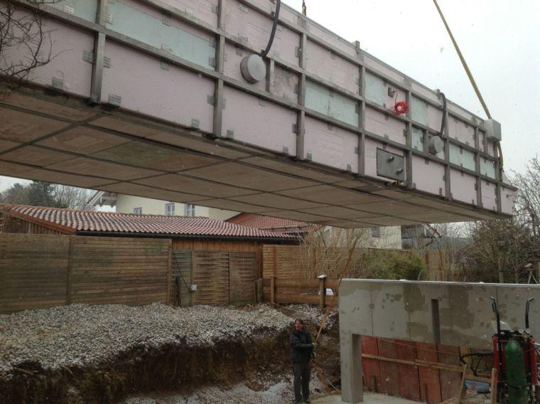 Bauunternehmen Stix, Fürstenfeldbruck - Außenarbeiten