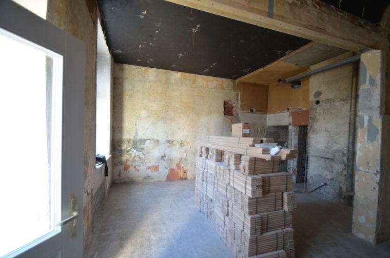 Bauunternehmen Stix, Fürstenfeldbruck - Innenausbau